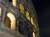 Colosseo….di notte poi, ancora bello!