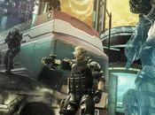 Ghost Shell Stand Alone Complex First Assault, nuovo personaggio tante altre novità