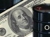 Prezzo petrolio arma geopolitica