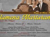 ROMA: FILUMENA MARTURANO Eduardo Filippo Teatro degli Audaci gennaio 2016