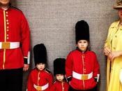 Idee costume Carnevale tutta famiglia