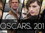 Oscar 2016 nomination