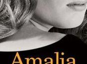 """""""Amalia"""" Giorgia Garberoglio: generazioni donne confronto"""