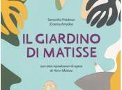 Collage storia, quella Giardino Matisse