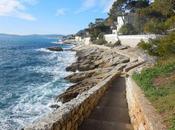 d'Ail: sentieri litorale