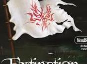 "Blogtour ""Extinction"" Tappa personaggi principali"