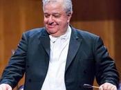ROMA: LIOR SHAMBADAL Quarta International Conducting Masterclass febbraio