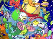 [Nickelodeon] vita moderna Rocko/ Rocko's modern life prima stagione recensione