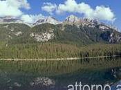 giro Lago Tovel (Val Non)