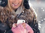 Smartphone freddo: tutti rischi come prevenirli