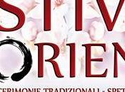 FESTIVAL DELL'ORIENTE 2016 Bologna Torino