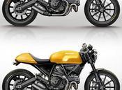 Design Corner Ducati Scrambler Cafè Racer Jakusa