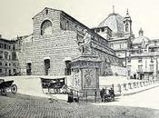Eugenio Müntz, Firenze basilica Lorenzo