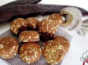 Sesamini burro arachidi cioccolato bianco: quell'irresistibile desiderio prendere gola