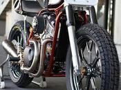 Harley Street Asterisk Custom Works Battle Kings