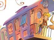Viola Giramondo: graphic novel potere della curiosità