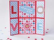 Biglietto Infinito Valentino Valentine's Infinite Card