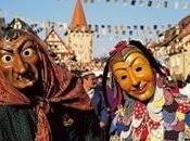 Baden-Württemberg, Carnevale Foresta Nera