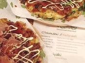 Maido: okonomiyaki street food giapponese
