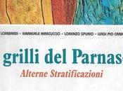 """uscito grilli Parnaso"""": Lombardi, Marcuccio, Spurio Carmina Volume collettaneo poesia"""