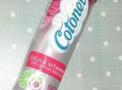 COTONEVE Nuovi dischetti alle bacche Goji vitamina