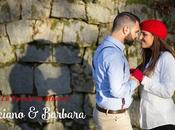 [Engagement Photo Shoot] favole Musica Barbara Luciano