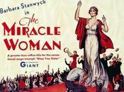 donna miracolo Frank Capra (1931)