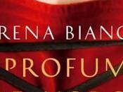 PREVIEW Lorena BIANCHI: profumo dell'oro, gioiello prezioso l'amore