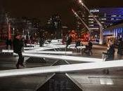 Giochi luci Montreal