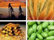 BANCA MONDIALE 2016 anno negativo petrolio materie prime