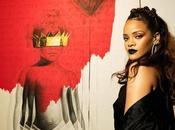 Rihanna pubblica sorpresa ANTI, completamente gratis