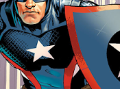 """Capitan america lascia, anzi raddoppia! axel alonso: """"due eroi indossano bandiera americana? susciteranno molte discussioni"""""""