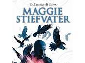 "Recensione ""Ladri Sogni"" Maggie Stiefvater"