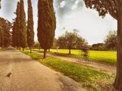 bici l'Appia Antica