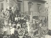 Lorenzo Viani, Come nasce Carnevale Viareggio
