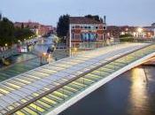 Ponte Calatrava l'emblema della nostra società