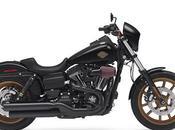 Harley-Davidson Dyna Rider 2016
