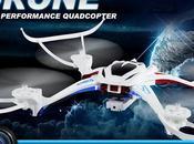 Drone Economico Valido: Fotocamera Protezioni