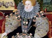 Elisabetta l'età d'oro Tudor.