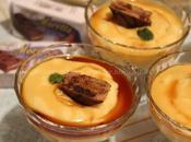 Coppette crème caramel Moretta Karamel