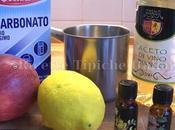 Come eliminare l'odore fritto dalla cucina