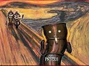 Unghie petrolio
