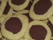 Frollini mandorle cacao