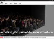 Nuova rubrica Digital Fashion Ninja Marketing