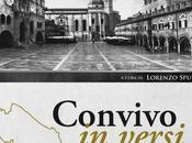"""Esce """"Convivio versi"""" l'opera antologica sulla poesia marchigiana cura Lorenzo Spurio"""