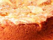 Torta Mele Calvados