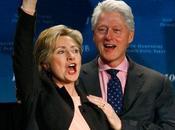 politica economica Bill Clinton seminato futuro disastro Hillary vuole imitarla)