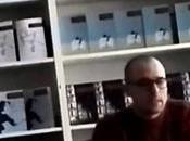 Bottega narrazione mostra: Carmelo Vetrano