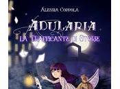 """Recensione """"Adularia trafficante storie"""" Alessia Coppola"""