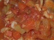 Zuppa lucioperca